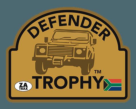 Defender Trophy