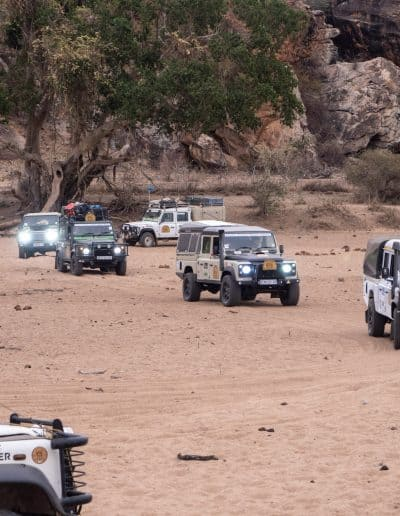 6. Limpopo riverbed